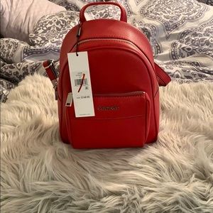 Cute Calvin Klein backpack